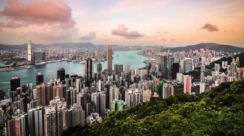 逻壹投资扩张亚太地区规模