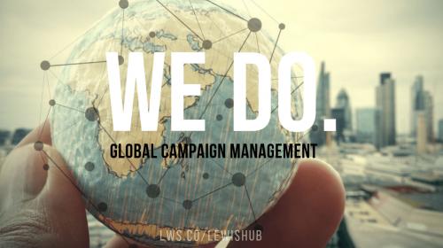您的品牌全球化营销战役管理可以打几分?